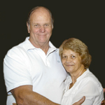 Martin and Shirley Berndt