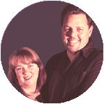 Pieter & Penny Lombard
