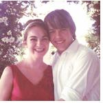 Tristan & Caroline Kirn